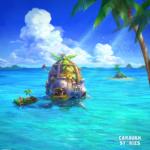 おうちでゲーム!TVアニメ『BEASTARS ビースターズ』×RPG『CARAVAN STORIES』コラボイベントが4/28(火)から開始!