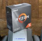 AMD Ryzen 5 3600 (σ゚∀゚)σゲッツ!!